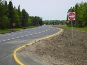 2001 Trunk Highway 200