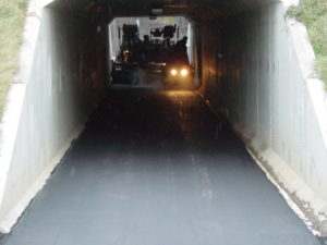 2003 St. Louis County Highway 7 Culverts