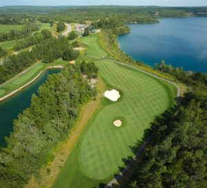 "2000 Giants Ridge Golf Course ""The Quarry"""