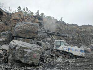 2018 NSM Scarps & Boulders